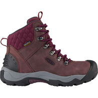 Women's KEEN Revel III Boots BLACK 9