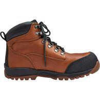 Men's Grindstone 6'' Composite Toe Boots BROWN 10.5