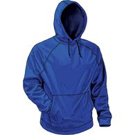 Men's Training Basics Pullover Hoodie SAPPHRE SM R