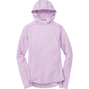 Women's Pier Genius Hooded Pullover