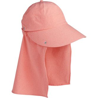 15aaba0e068 Women's Sol Survivor 3 in 1 Convertible Sun Hat | Duluth Trading Company