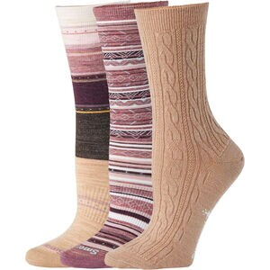 Women's SmartWool 3-Pack Gift Set