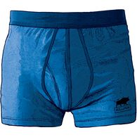 Men's Bullpen Corralling Short Boxer Briefs BALTBL