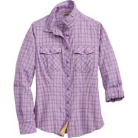 Women's Armachillo Cooling Button Up Shirt AMEPLAD