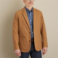 Men's DuluthFlex Fire Hose Presentation Jacket BRO