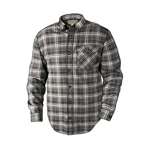 Men's Iron Mountain Oxford Relaxed Pattern Shirt