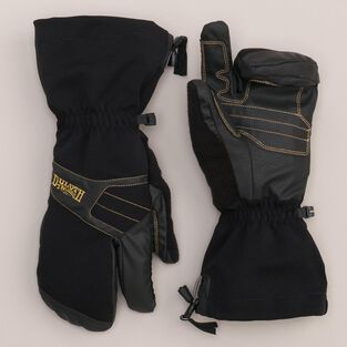 Men's Insulated Soft Shell Mitts
