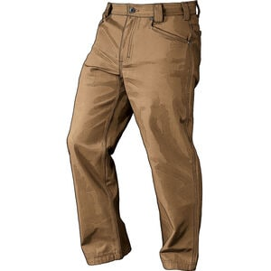 Men's Fire Hose Relaxed Fit 5-Pocket Pants
