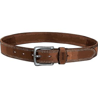 5554016f73f Men's Gets Better with Age Leather Work Belt   Duluth Trading Company