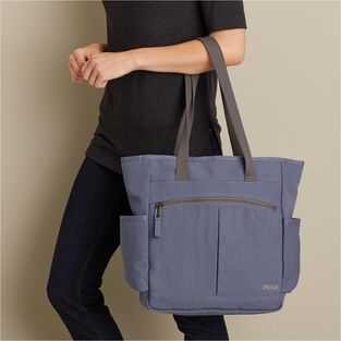 Women S Canvas Travel Tote Bag