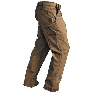 Men's DuluthFlex Fire Hose Burly Carpenter Pants