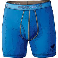 Men's Chillpen Boxer Briefs BALTBLU MED