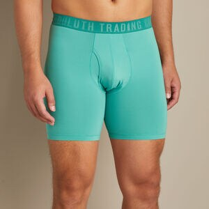 Men's Eco-Cheeks Bullpen Boxer Briefs