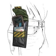 Jobsite Cell Phone Tool Pouch DEEPEGR