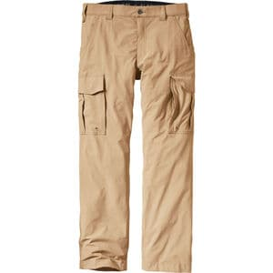 Men's AKHG Gravel Bar Standard Fit Cargo Pants