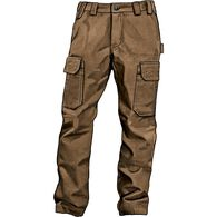 Men's Fire Hose Standard Fit Cargo Work Pants