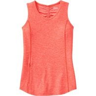 Women's Armachillo Cooling Sleeveless T-Shirt