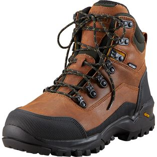 Men's Capstone Soft Toe Work Boots