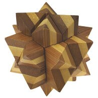 Bamboo Blossom Ecologicals Puzzle