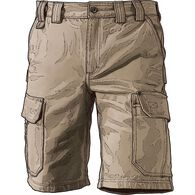Men's Fire Hose 12'' Cargo Shorts DESKHA 032