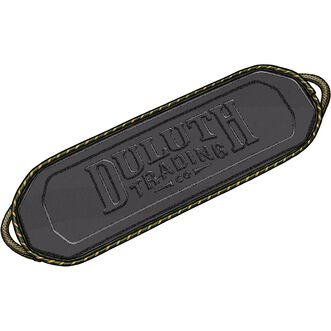 Duluth Trading Joint Ops Knee Pad BLACK