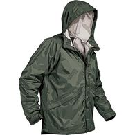 Men's Bang For Your Buck Rain Jacket DEEMOSS LRG R