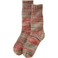 Women's Heavyweight Merino Wool Socks DESSAND MED