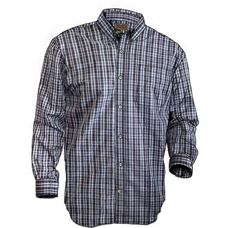 0fc78e29aeb5 Men's Wrinklefighter Long Sleeve Shirt | Duluth Trading Company