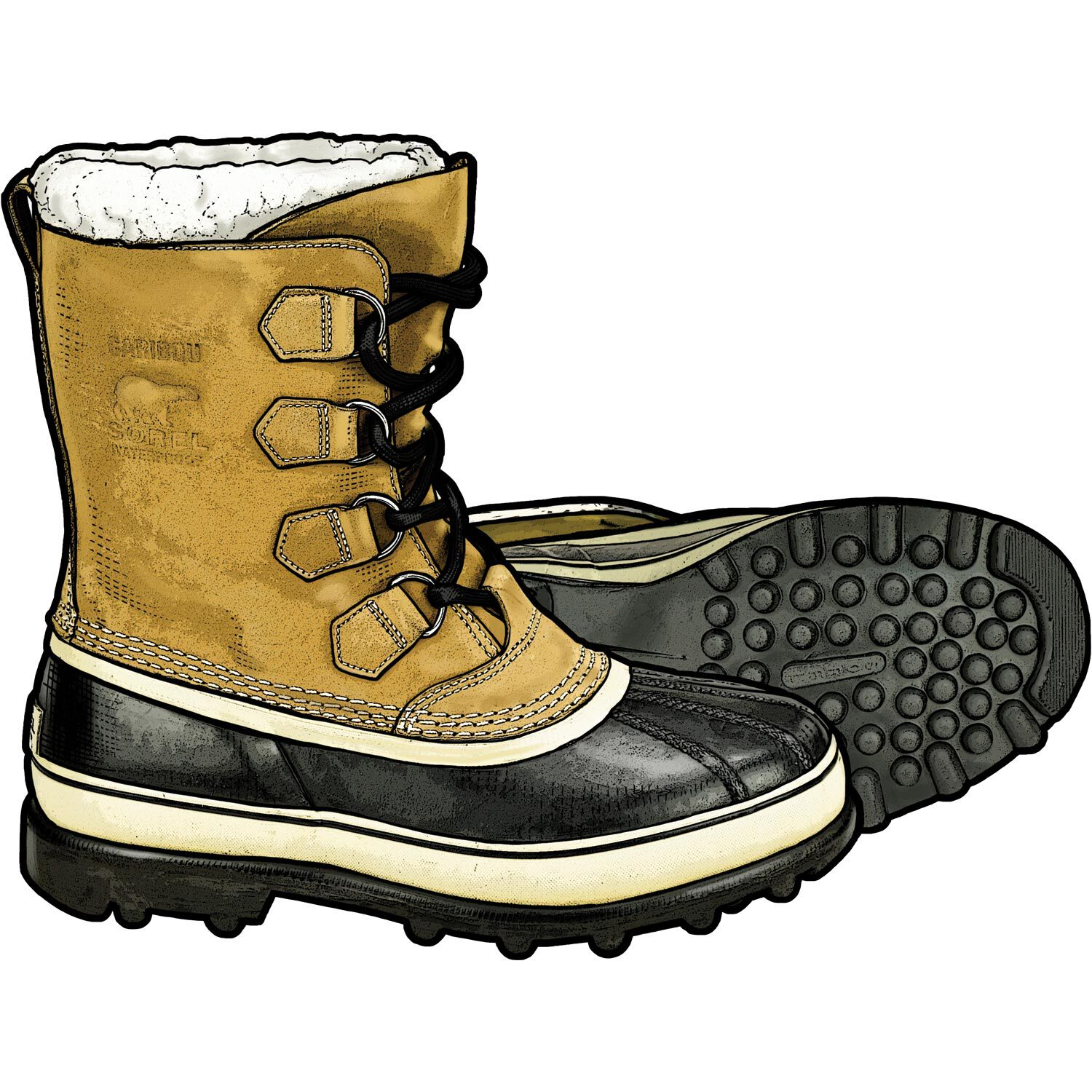 Sorel Winter Boots   Duluth Trading Company