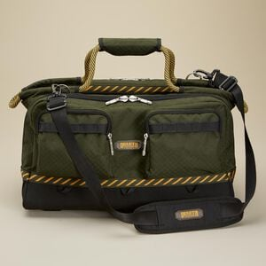The Triple Threat Wide Mouth Tool Bag
