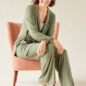 Women's Dang Soft Robe