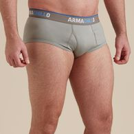 Men's Armachillo Cooling Briefs LTGRAY MED