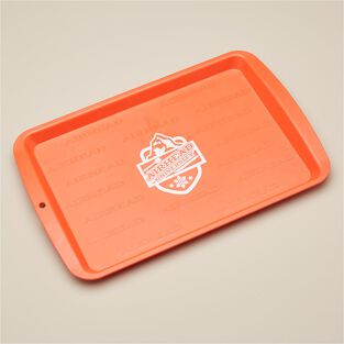 Airhead University Lunch Tray Sled