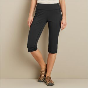 Women's NoGA Stretch Capris