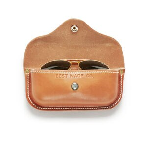 Best Made Gfeller Belt Sunglasses Case