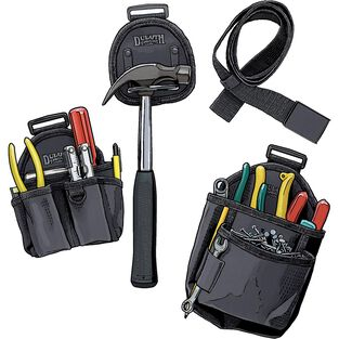 Ultimate Fire Hose Accessories Kit