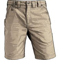 Men's DuluthFlex Fire Hose Carpenter 11'' Shorts DE