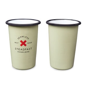 Best Made Enamel Tall Tumblers