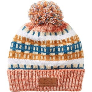 Women's Holiday Knit Hat