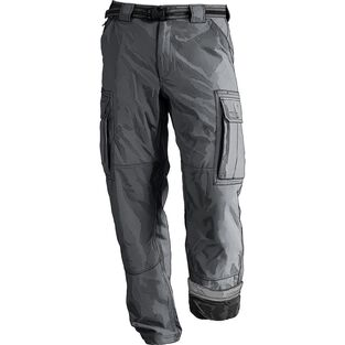 Men's Dry on the Fly Fleece-Lined Cargo Pants
