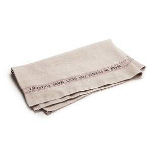 Best Made French Linen Kitchen Towel