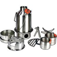 Kelly Kettle Scout Cooking Set STNLSTL