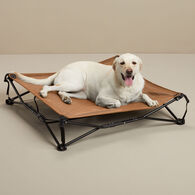 Breathable Mesh Dog Bed