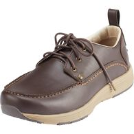 Men's Tower Hill Lace-up Shoes BROWN 8  MED