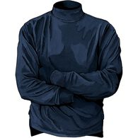 Men's Longtail T Mock Turtleneck NAVY MED REG