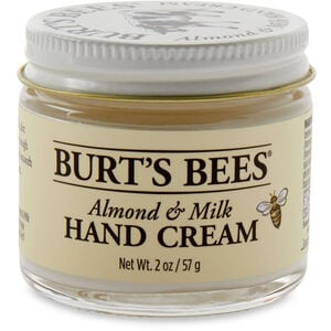 Burt's Bees Almond and Milk Hand Cream