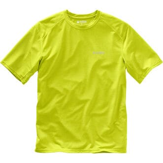 Men's Alaskan Hardgear Tun-Dry Short Sleeve T-Shirt