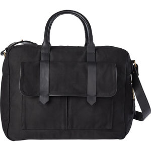 Oil Cloth Duffle