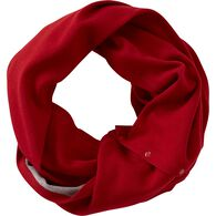 Women's Snap Happy Convertible Scarf BCRGYHC ONE S