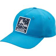 Men's Alaskan Hardgear Flex Patch Hat DRKAPXB LRG